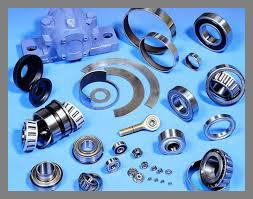 Roulements et transmission mécanique