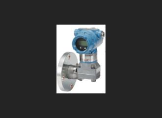 Transmetteur de pression EMERSON
